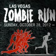 Buzz Article: First Ever Las Vegas Zombie Run