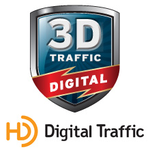 Buzz Article: Garmin's 3D Digital Traffic Powered by HD Radio