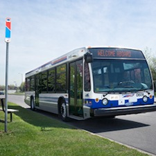 Buzz Article: Arizona encourages transit by adding GPS to busses.