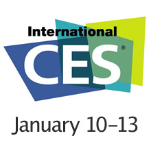 Buzz Article: The 2012 International CES is Happening Next Week