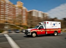 Buzz Article: FDNY Vehicles Have GPS Tracking but Lack Navigation