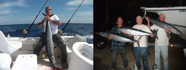 Buzz Article: Wahoo Fishing!