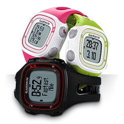 Buzz Article: Neon Forerunners are next on the fitness list