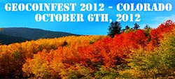 Buzz Article: Geocoinfest 2012 is here