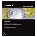 Buzz Article: HomePort: Interacting between Garmin's preloaded marine map cards and PC's.