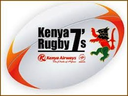 Buzz Article: The Kenya Sevens introduce a new use for GPS in sports