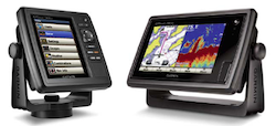 Buzz Article: Feature-packed Garmin marine units are on the horizon