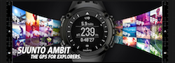 Buzz Article: Suunto allows Ambit users to create their own Apps