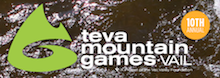 Buzz Article: Free Geocaching Events at the Teva Mountain Games