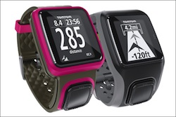 Buzz Article: The all-new TomTom Runner and Multi-Sport GPS watches.