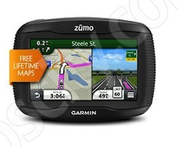 Buzz Article: What a deal! Buy a Zumo 350LM and get $100 back!