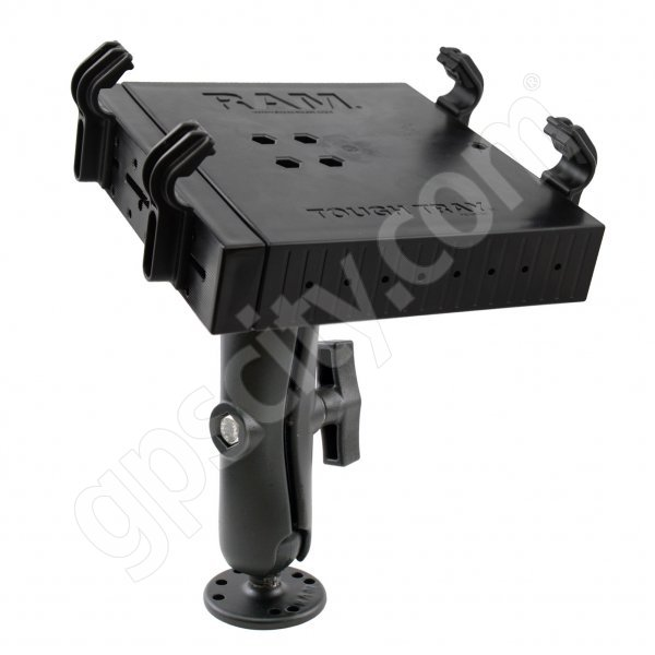RAM Mount Flat Surface Laptop Swivel Mount