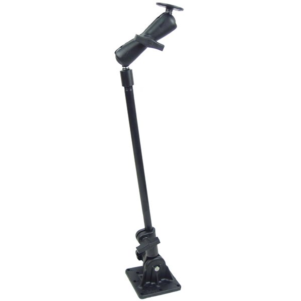 RAM Mount Pivot Base Post Arm Mount RAM-101U-VE1