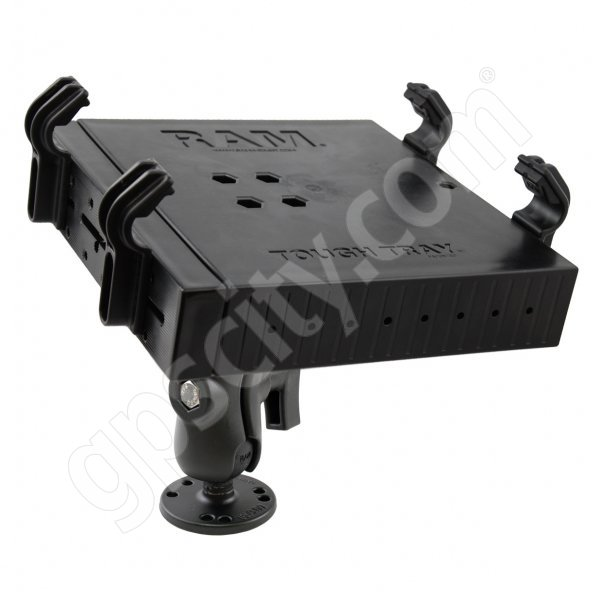 RAM Mount Short Arm Laptop Mount RAM-101-B-234-3