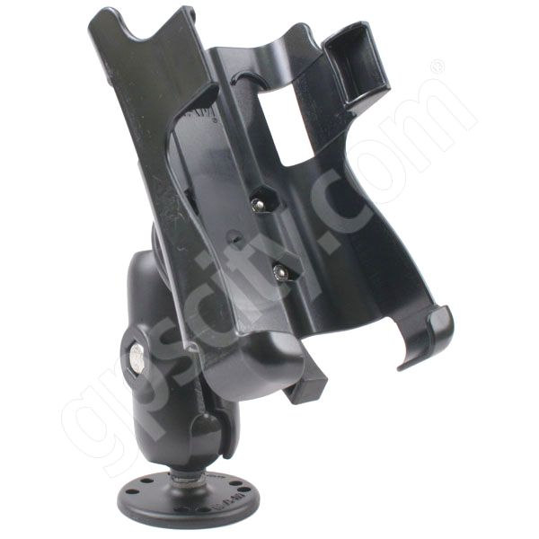 RAM Mount TDA Recon PDA Screw Down Plate Short Mount 1.5 Ball