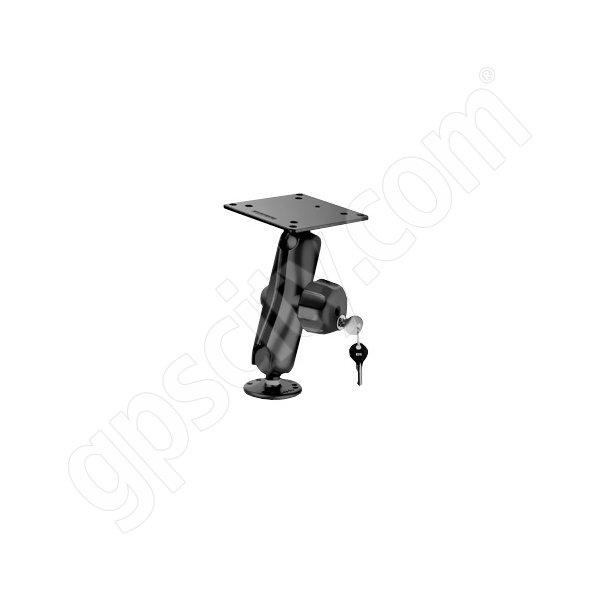 RAM Mount Locking Screw Down VESA Swivel Mount RAM-101LU-246
