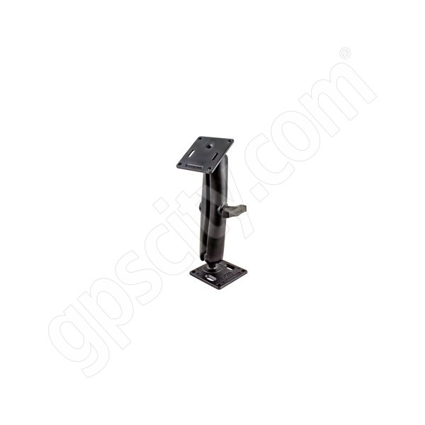 RAM Mount Dual 75mm VESA Plate Mount on Long Arm RAM-102U-D-2461