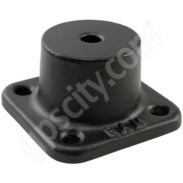 RAM Mount Horizontal Sand Cast Swing Arm Bolt Base
