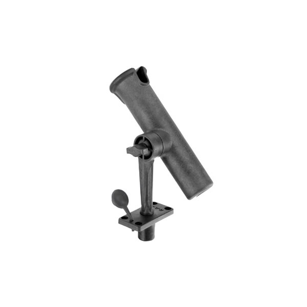 RAM Mount Plastic Tube 2000 Post ROD Holder Flush Mount