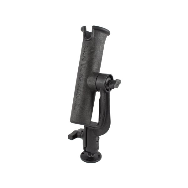 RAM Mount RAM Revolution Ratcheting Tube ROD Holder Mount