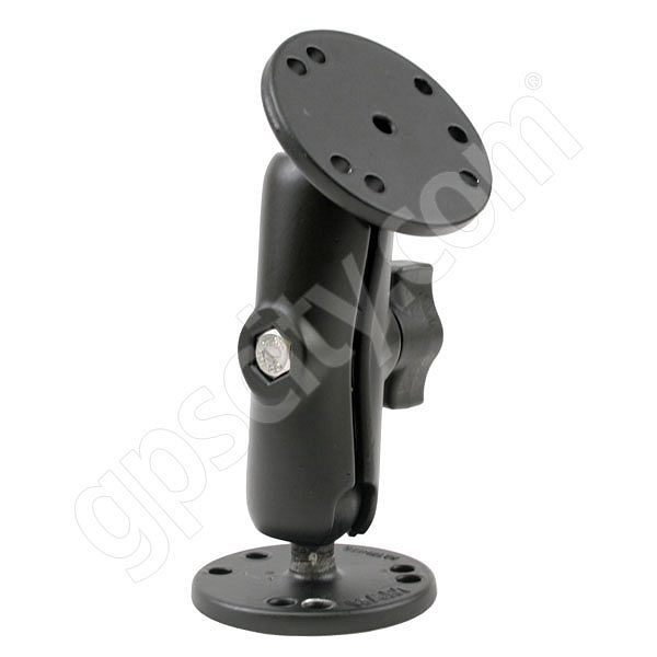 RAM Mount Garmin Swivel Screw Down Mount RAM-B-101-G2U