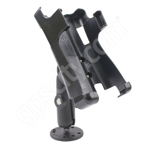 RAM Mount TDA Nomad PDA Screw Down Plate Mount