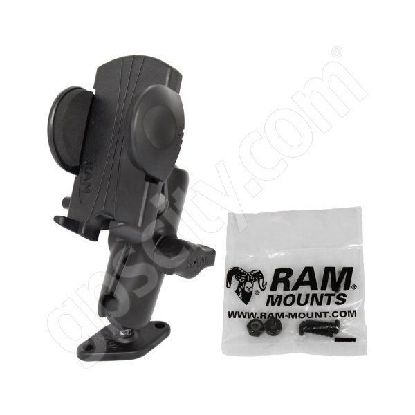 RAM Mount Universal Mini Screw Down Mount RAM-B-102-UN1U