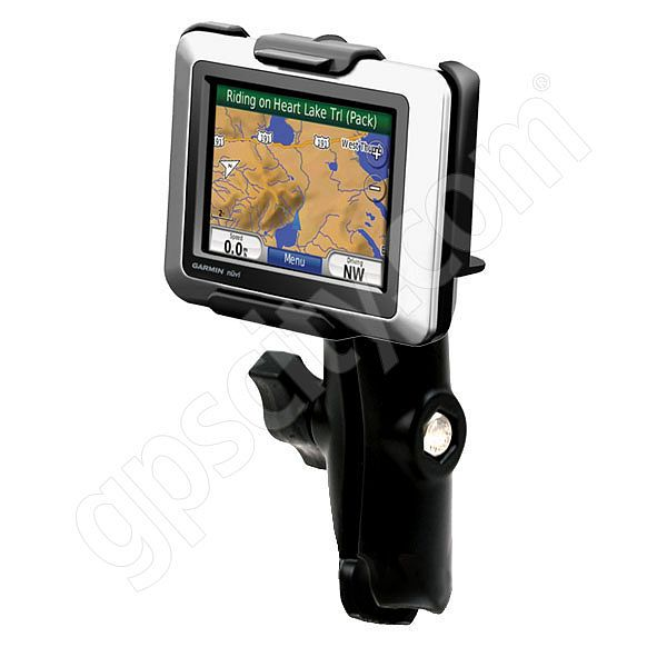 RAM Mount Garmin nuvi 500 Series Open Socket Arm System