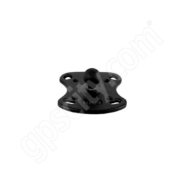RAM Mount Humminbird Plate with 1 inch Ball