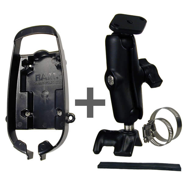 RAM Mount Magellan Meridian Strap Mount RAM-B-108-MA2U Additional Photo #1
