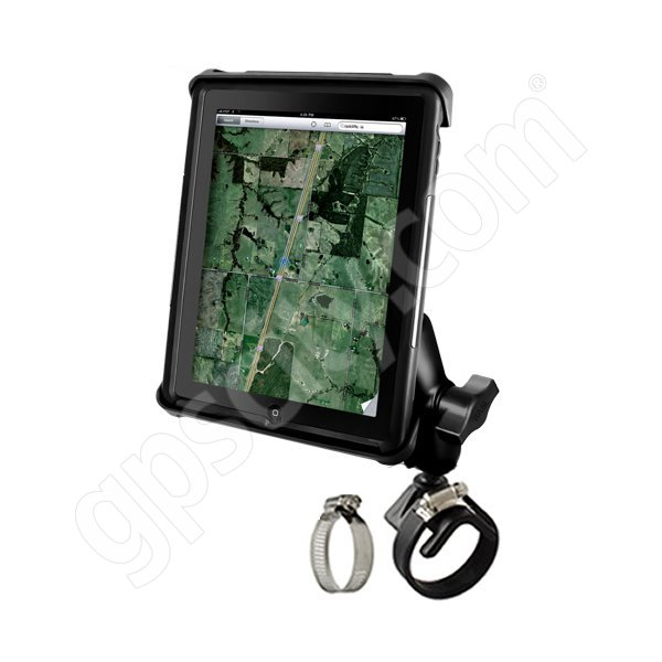 RAM Mount Tab-Tite-3 Tablet Strap Mount Apple iPad iPad 2 RAM-B-108-TAB3U