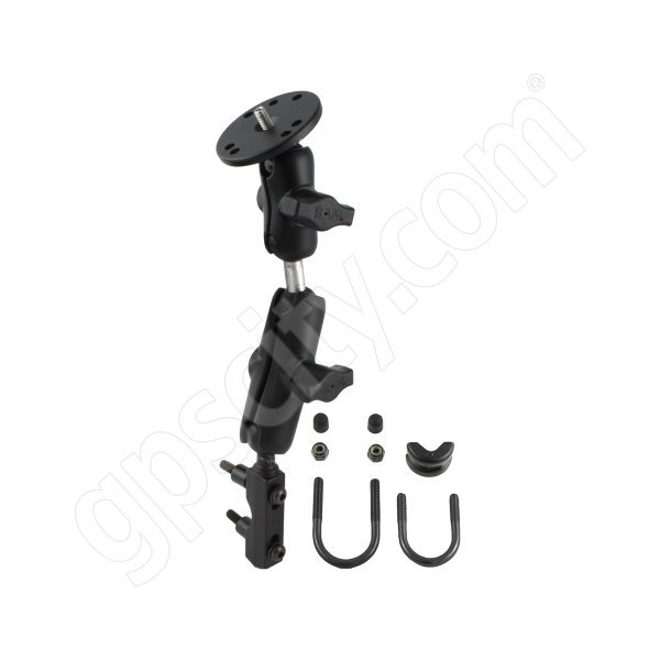 RAM Mount Double Arm Motorcycle Camera Mount RAM-B-309-7-C2