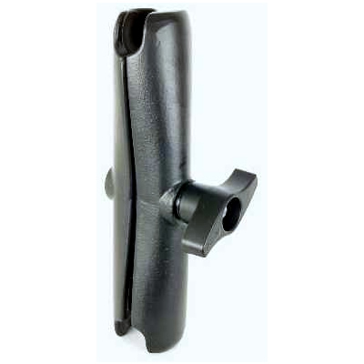 RAM Mount Double 2.25 inch dia Socket Long Arm