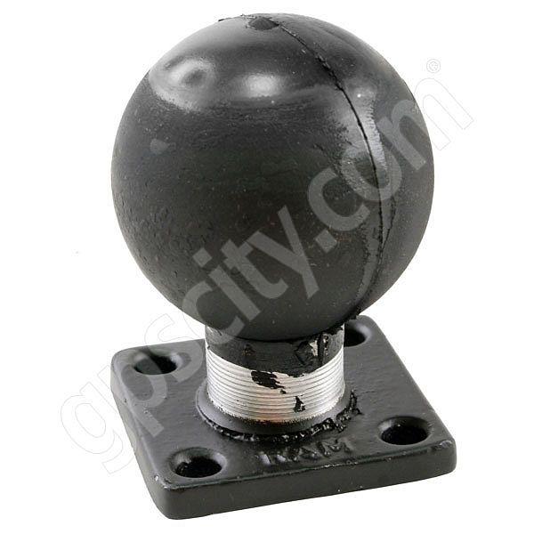 RAM Mount 2 x 2 inch Plate with 2.25 inch Ball