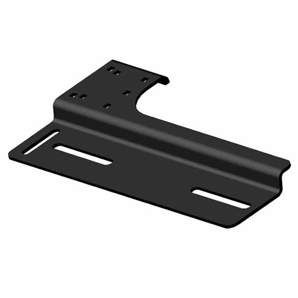 RAM Mount Chevrolet Ford Vehicle Mount Base RAM-VB-106