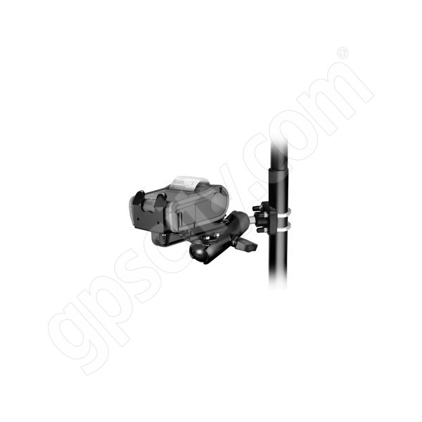 RAM Mount Universal Small Printer Pole Mount RAM-VPR-105-1