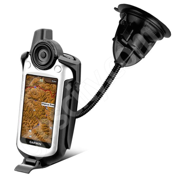 RAM Mount Garmin Colorado Series Flex Suction Mount