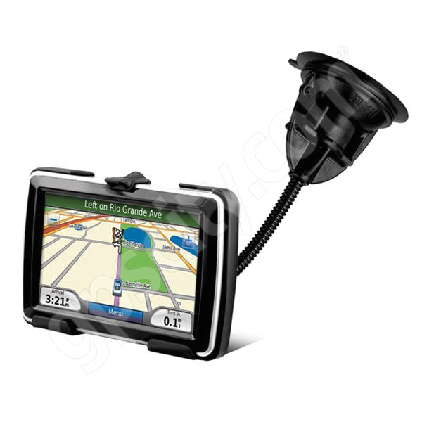 RAM Mount Garmin nuvi 5000 Series Flex Suction Mount