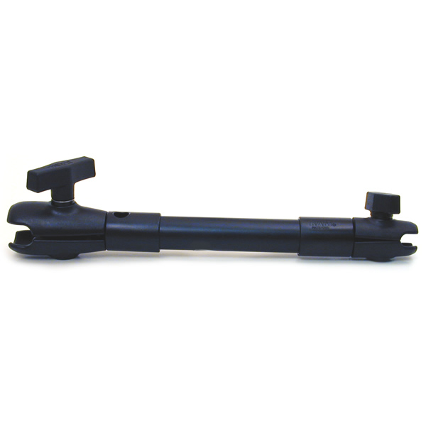 RAM Mount Plastic 6 inch Long 1.0 and 1.5 inch Socket Arm