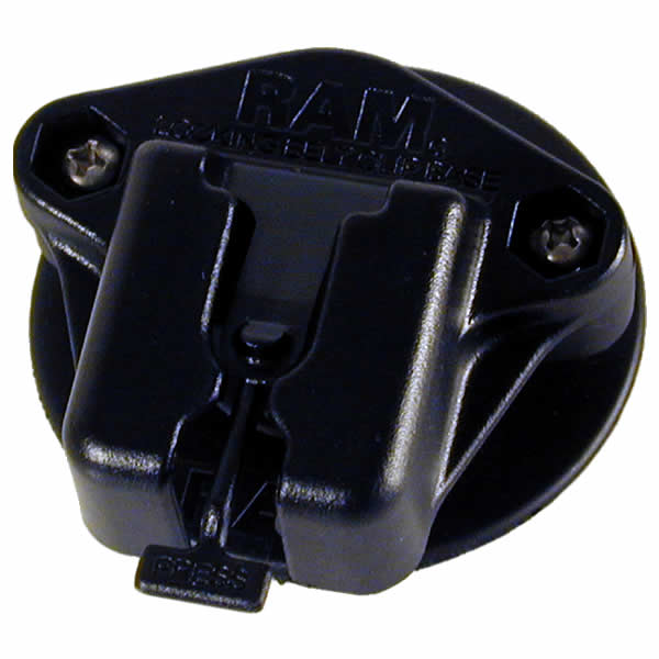 RAM Mount Standard Belt Clip with Adhesive Base