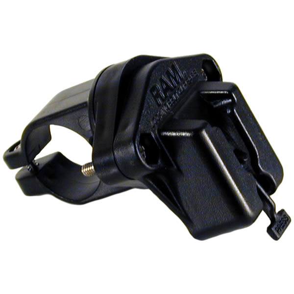 RAM Mount Standard Belt Clip with Rail Mount Base