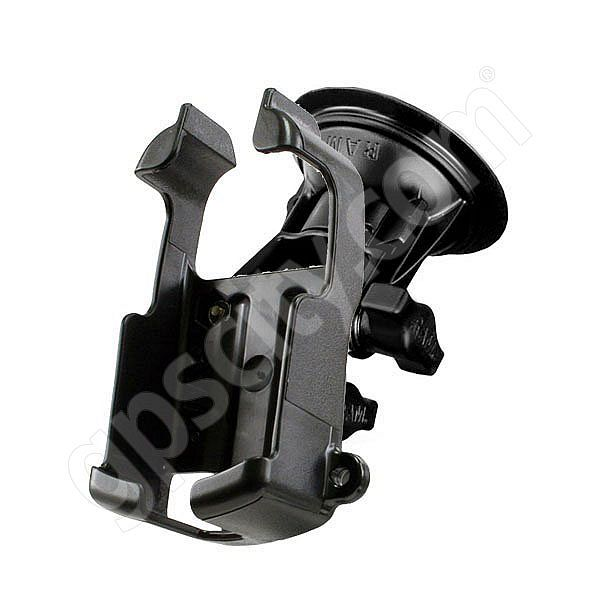RAM Mount Garmin eTrex Color Pivot Suction Cup Mount
