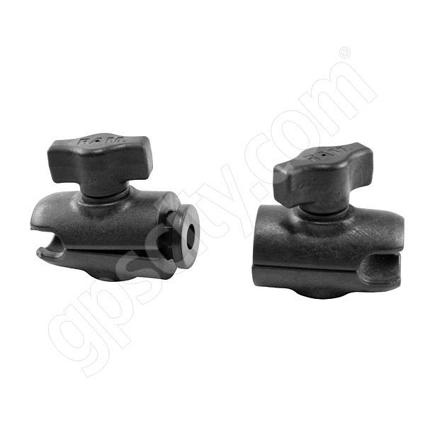 RAM Mount Plastic Twist Arm B-Socket RAP-B-200-12U Additional Photo #2