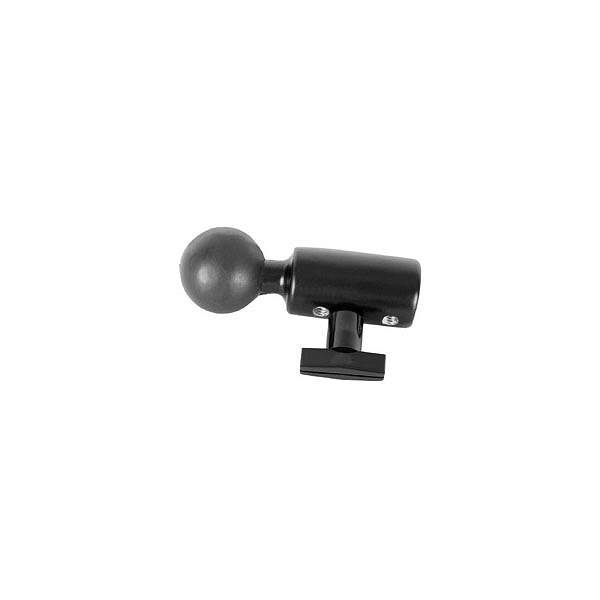 RAM Mount Aluminum 0.63 inch Hex Post with 1.5 inch Ball