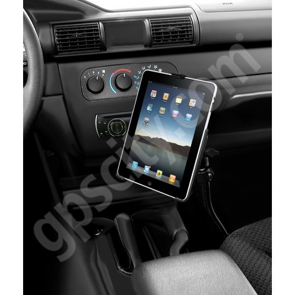 RAM Mount Apple iPad Vehicle Mount RAM-B-316-1-AP8U