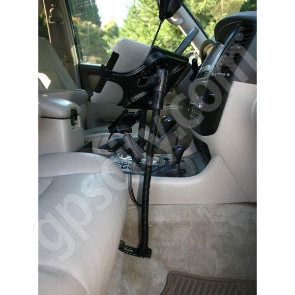 Tablet Seat Bolt Mounts Ford F150 Forum Community