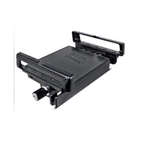 RAM Mount Apple iPad mini Tab-Lock Tab 12 Vehicle Mount RAM-B-316-1-TABL12U