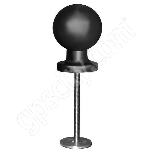 RAM Mount Marine 5-Spot Permanent 1.5 inch Ball Base