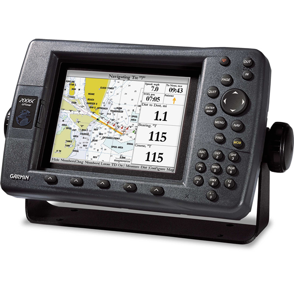 If the Garmin Express is