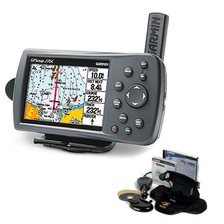 GPSMAP 276C DOWNLOAD DRIVER